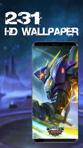 Mobile Legends Slideshow Live Wallpaper Apk Download Apkpureco