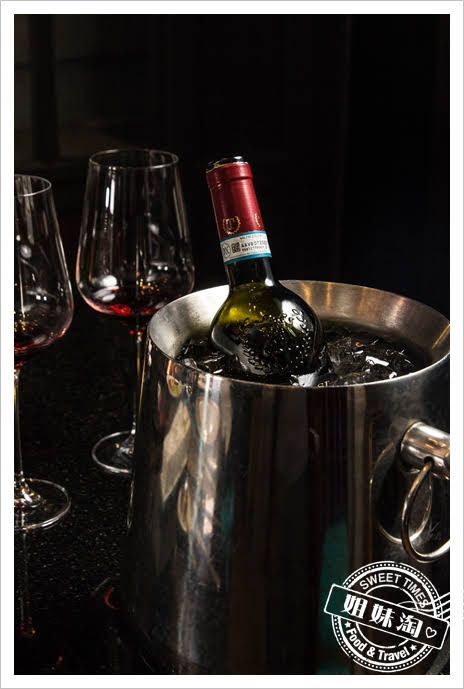 家蒂諾鐵板燒溫莎花園義大利湯瑪士酒莊拉斐爾紅酒