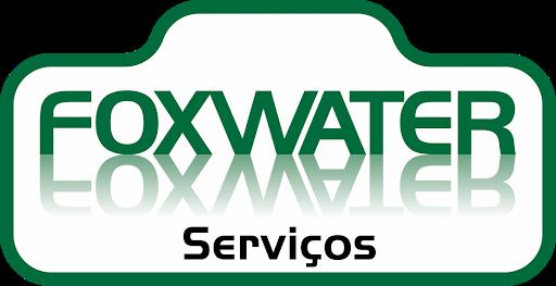 LOGO FOXWATER SERVIÇOS