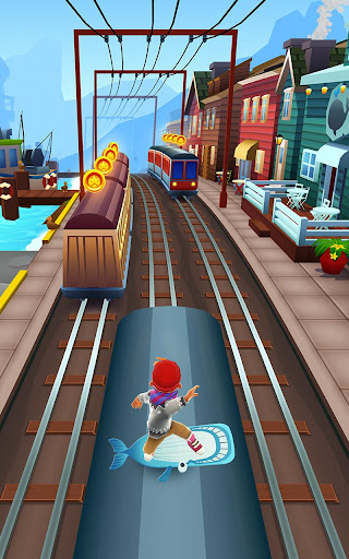 Subway Surfers apkmr screenshots 16