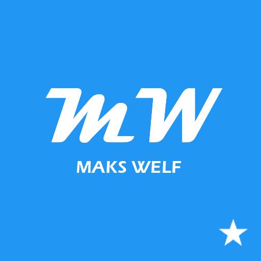 Maks Welf avatar image