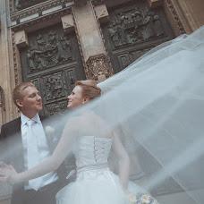 Wedding photographer Sergey Sekurov (Sekurov). Photo of 17.07.2013