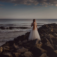 Wedding photographer Marcin Głuszek (bialaramka). Photo of 07.01.2018
