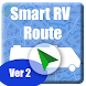 SmartRVRoute 2 RV Navigation
