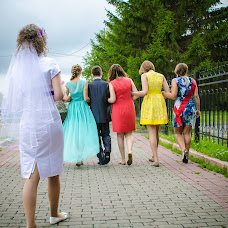 Wedding photographer Sergey Damanov (ferveyzer). Photo of 02.10.2013