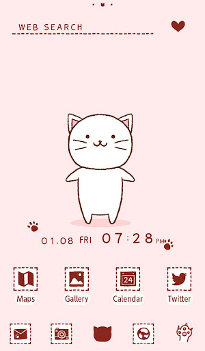 Cat wallpaper-Dress-Up Kitten 1.0.1 Windows u7528 6