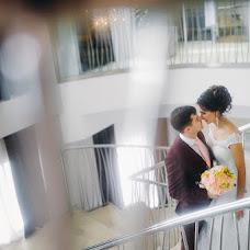 Wedding photographer Mikhail Zemlyanov (deskArt). Photo of 16.05.2017
