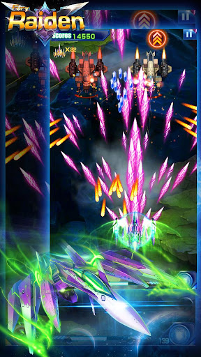 Space Shooter screenshot 15