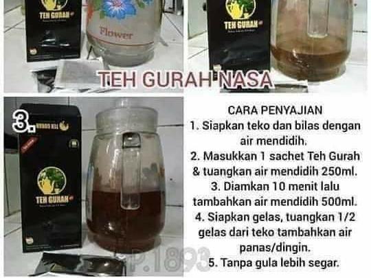 Agen Nasa Tangerang