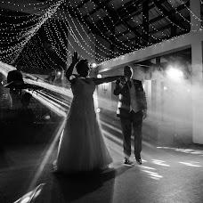 Wedding photographer Binson Franco (binson). Photo of 07.06.2018
