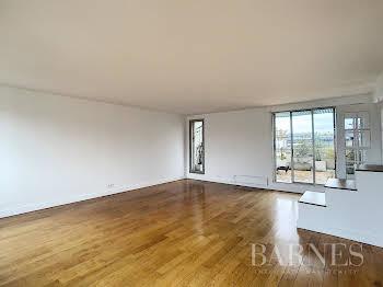 Appartement 5 pièces 115,84 m2