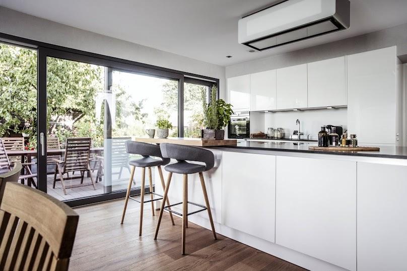Ciepłe, energooszczędne okna - jakie wybrać?