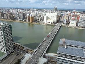 Photo: 万代橋