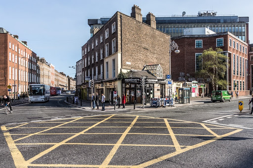 Things to do in Leeson Street