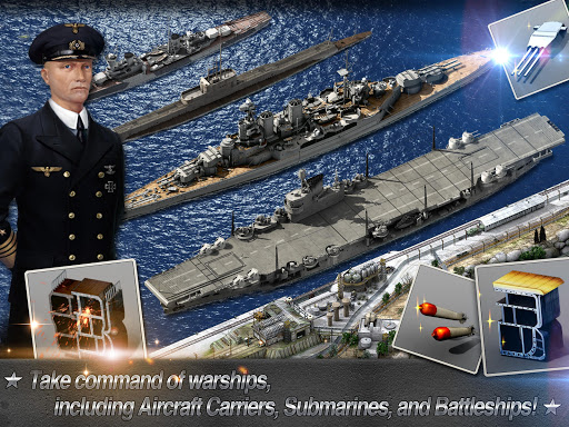 Navy Field apkdebit screenshots 9