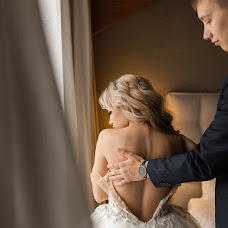 Wedding photographer Aleksandr Fedorenko (Aleksander). Photo of 21.10.2019