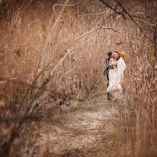 Wedding photographer Aleksandra Zavalnaya (A-Muza). Photo of 26.03.2014