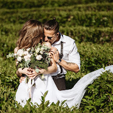 Wedding photographer Sergey Kaba (kabasochi). Photo of 27.08.2018