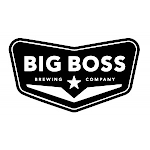 Logo of Big Boss Vapor Trail
