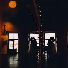 Wedding photographer Anna Mischenko (GreenRaychal). Photo of 06.01.2019