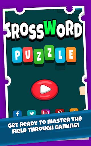 Advanced Sciences Crossword Puzzle Free Game apktram screenshots 17