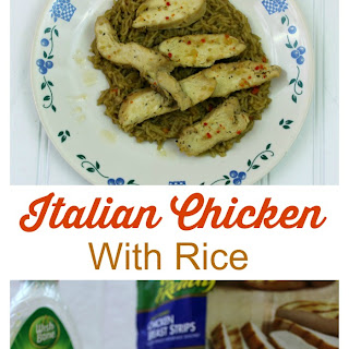 Wishbone Italian Dressing Recipes
