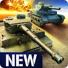 War Machines: Jeux de Guerre de Tank Gratuit icon