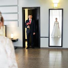 Wedding photographer Aleksandr Lizunov (lizunovalex). Photo of 23.03.2018