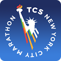 TCS NYC Marathon icon