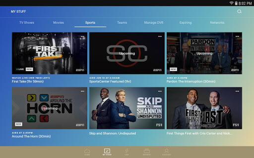 Hulu: Stream TV, Movies & more 3.35.0.250534 screenshots 9
