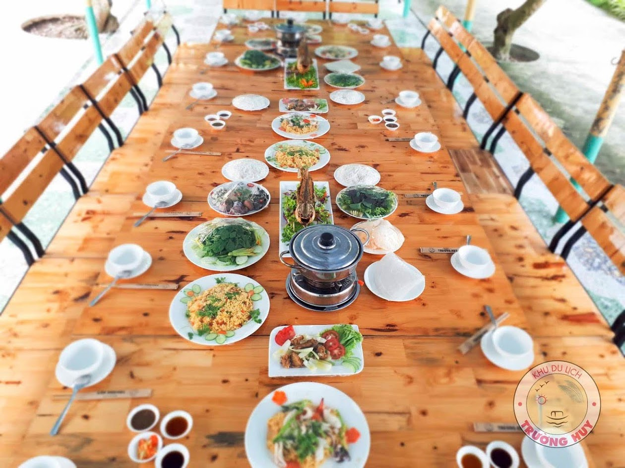 Nhà hàng Hương Quê