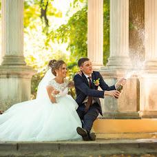 結婚式の写真家Sergey Podolyako (sergey-paparazzi)。14.01.2019の写真