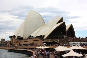 Photo: Year 2 Day 175 - Sydney Opera House #2
