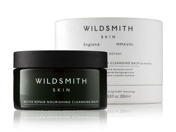 2. Wildsmith Skin : Active Repair Nourishing Cleansing Balm
