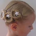 تسريحات شعر للبنات والاولاد