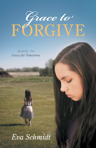 Grace to Forgive cover