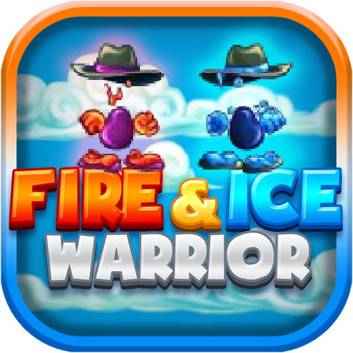 Fire And Water - Warrior Fight