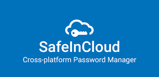 The best cross-platform Password Manager with cloud sync and free Desktop app.