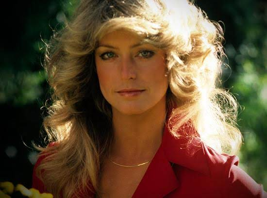 Farrah Fawcett's Chicken Marengo Recipe