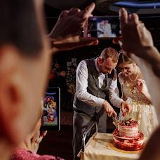 Wedding photographer Sasha Dzyubchuk (SashaDk). Photo of 28.10.2017