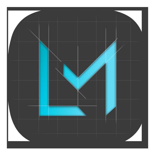 Designer Logo Maker 遊戲 App LOGO-硬是要APP