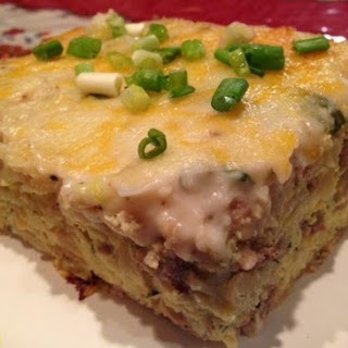 Sausage Egg Hash Brown Casserole Recipes.