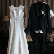 Wedding photographer Aleksandr Pokrovskiy (pokwed). Photo of 29.04.2017