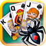 Spider Solitaire Royal APK icon