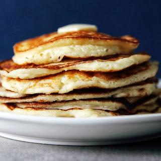 Low FODMAP Pancakes Recipe