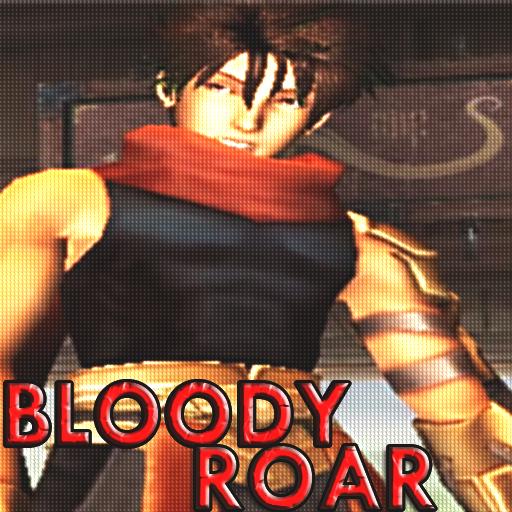 Pro Bloody Roar 3 Hint