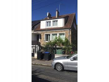 maison à Villeneuve-Saint-Georges (94)