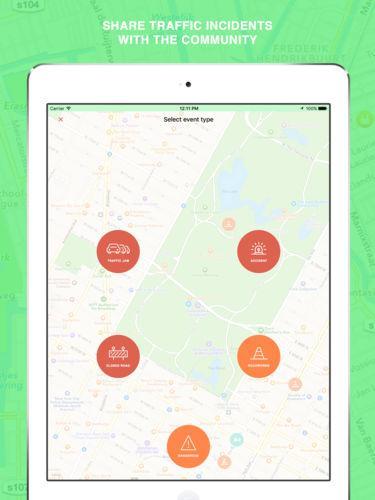 download green wave traffic gps alert for pc. Black Bedroom Furniture Sets. Home Design Ideas