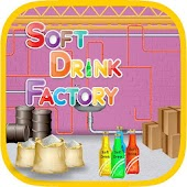 Soft Drink Factory Sim