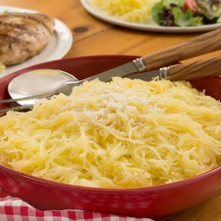 "Buttery ""Spaghetti"""